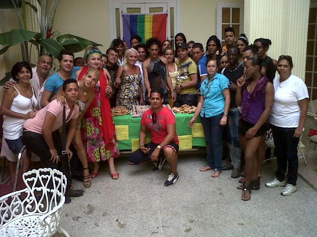 TransCuba, la Red social comunitaria más antigua de CENESEX