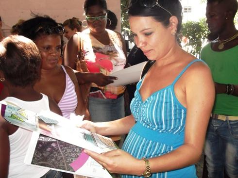 Editorial CENESEX en el Festival del Libro y la Lectura