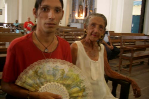 El evangelio según Ramiro. Juan Carlos Sáenz de Calahorra