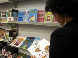¿Qué nos pasa en la pubertad? en la preferencia de los asistentes a la Feria Internacional del Libro de Guadalajara
