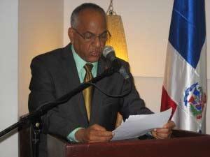 Víctor Terrero, director del Consejo Nacional para el VIH y el sida