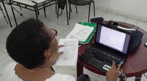 Natividad Guerrero, Especialista CENESEX